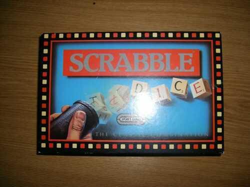 board game joblot x 4