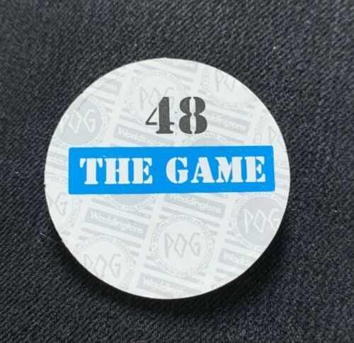 pog board game POG